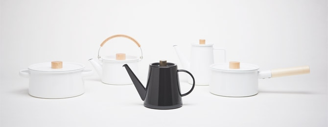 Kaico kettle series