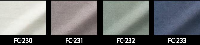 FC-230 FC-231 FC-232 FC-233