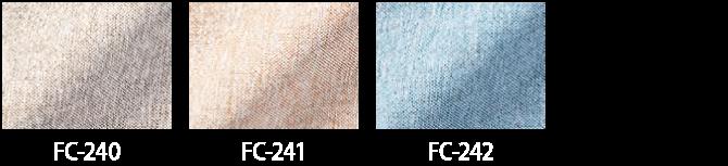 FC-240 FC-241 FC-242