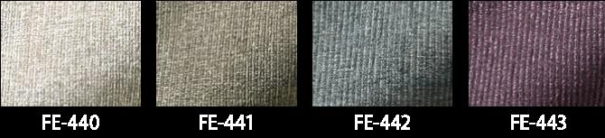 FE-440 FE-441 FE-442 FE-443