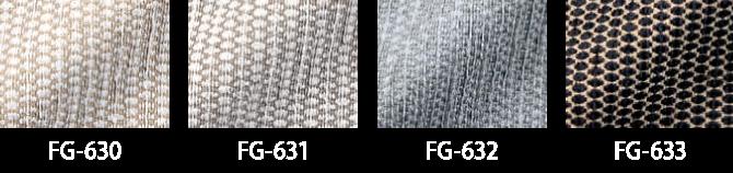 HG-630 FG-631 FG-632 FG-633