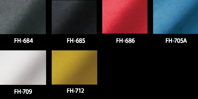 FH-684 FH-685 FH-686 FH-705A FH-709 FH-712