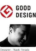 Designer : Naoki Terada