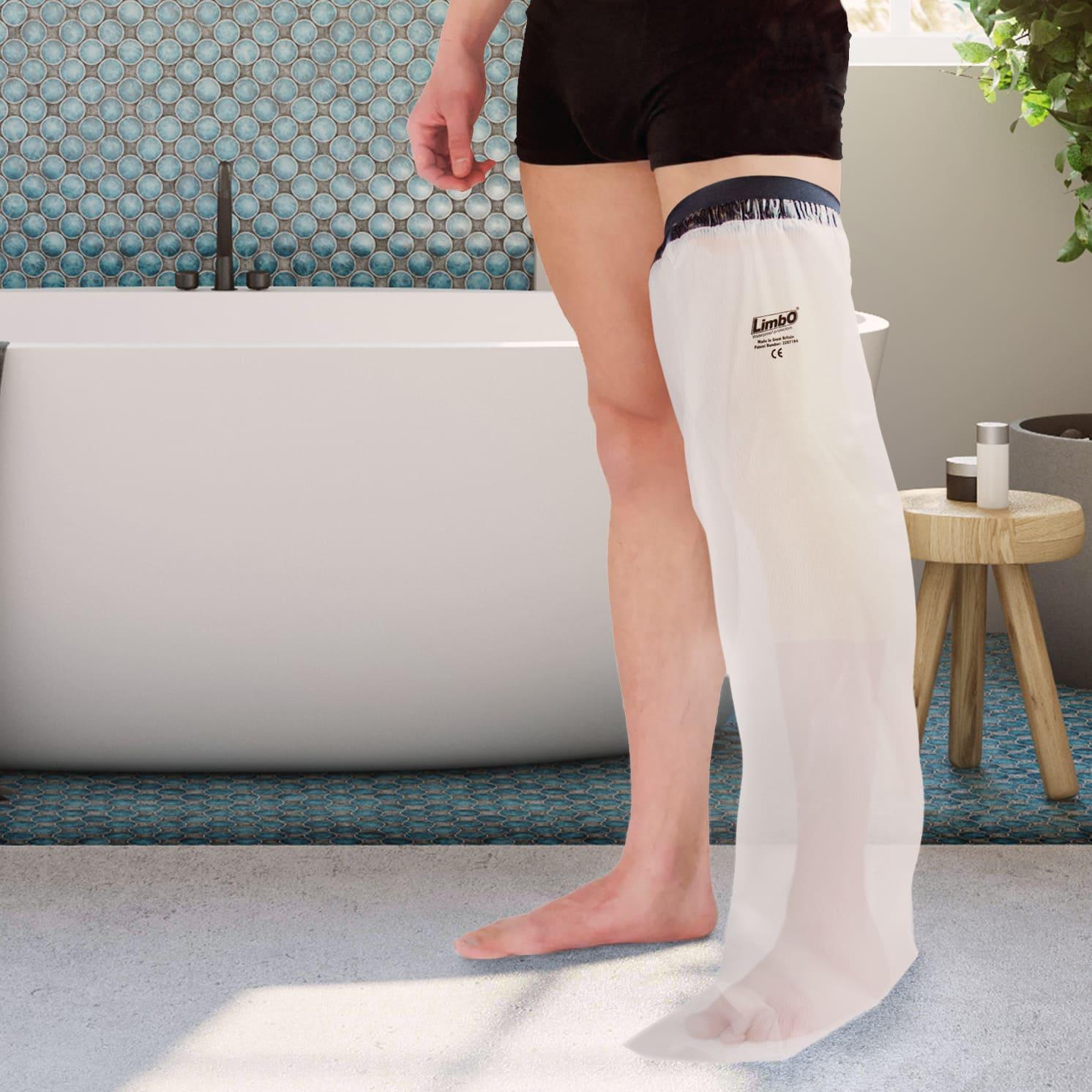 リンボ 防水プロテクター(脚用)