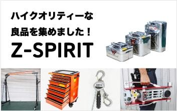Z-SPIRIT