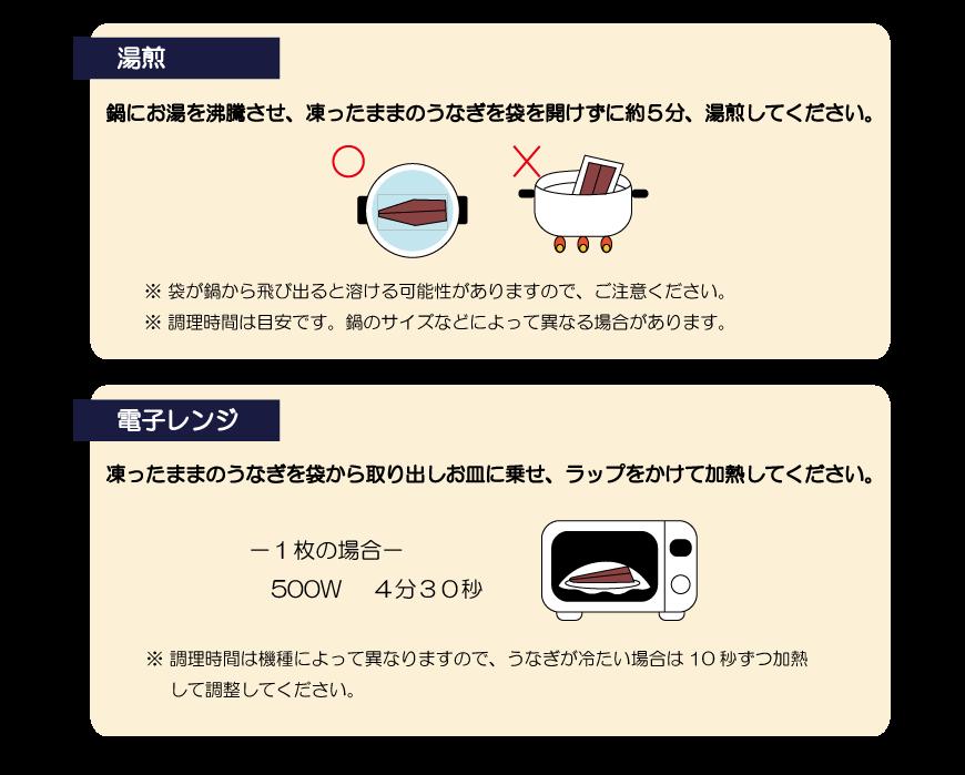 温泉ワインうなぎ蒲焼き詳細09