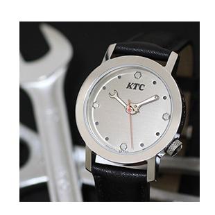 KTCオリジナル腕時計