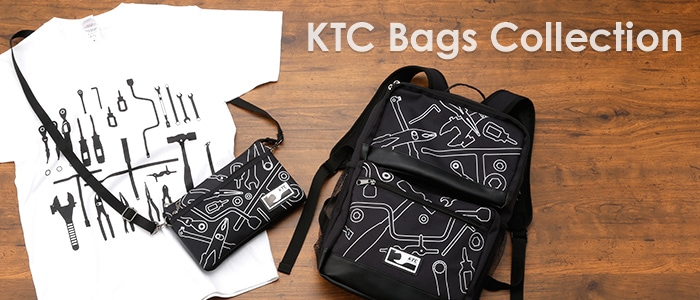KTC Bags Collection
