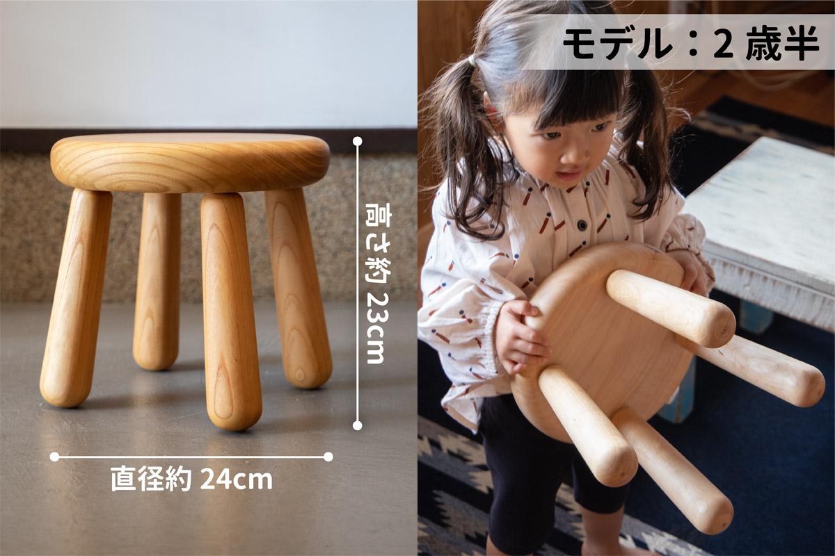 程よい重さ