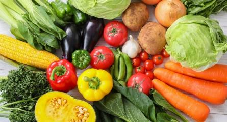 野菜・フルーツ