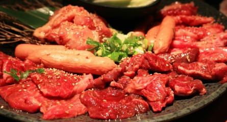 肉・ハンバーグ