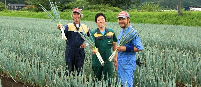 田中農場が目指す未来イメージ