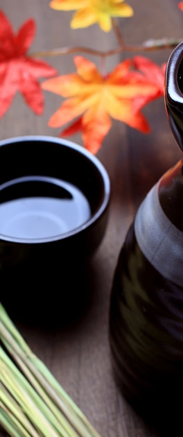 坤滴 ひやおろし(特別純米酒)