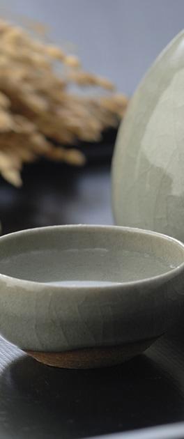 坤滴 夏の吟醸純米(純米吟醸酒)