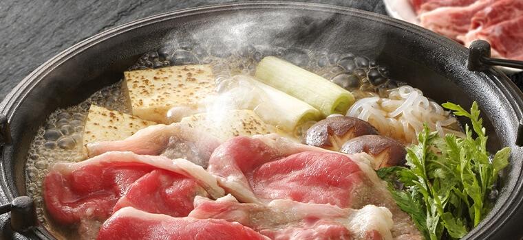 鳥取・田中農場の白ねぎは甘く柔らかでいろいろなお料理に使えます