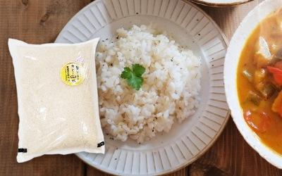 セット商品カレー専用米プリンセスかおり2kg