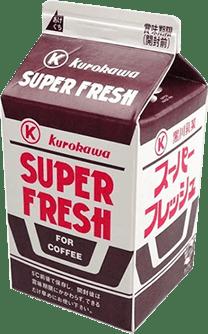 スーパーフレッシュ(500ml)