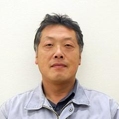 横田弘之 写真