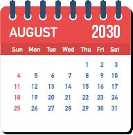 カレンダー イメージ