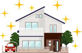 家 イメージ