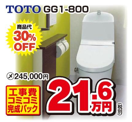 GG1-800