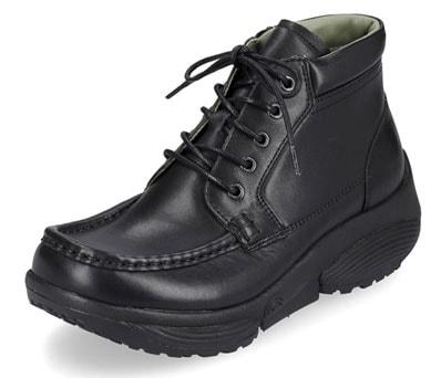 STRECHWALKER ストレッチウォーカー セドナ ブラック ブーツ