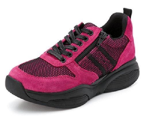 NEW WALKER ニューウォーカー SWX3 フューシャ 濃いピンク