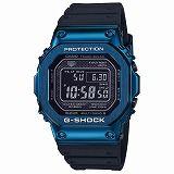CASIO G-SHOCK ソーラー電波腕時計 メタルモデル GMW-B5000G-2JF
