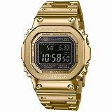 CASIO G-SHOCK ソーラー電波腕時計 メタルモデル GMW-B5000GD-9JF