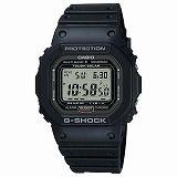 CASIO G-SHOCK ソーラー電波腕時計 メタルモデル GW-5000U-1JF