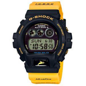 CASIO G-SHOCK GW-6902K-9J イルカクジラモデル
