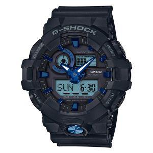 CASIO G-SHOCK GA-710B-1A2JF