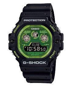 CASIO G-SHOCK DW-5900TS-1JF