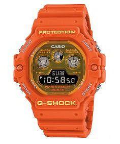 CASIO G-SHOCK DW-5900TS-4JF