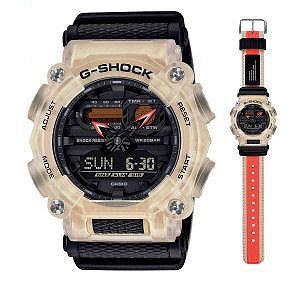 CASIO G-SHOCK GA-900TS-4AJF