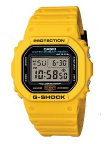 CASIO G-SHOCK DW-5600REC-9JF