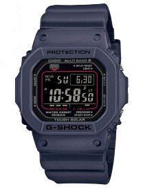 CASIO G-SHOCK 電波ソーラー時計 GW-M5610U-2JF