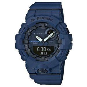 CASIO G-SHOCK G-SQUAD GBA-800-2AJF