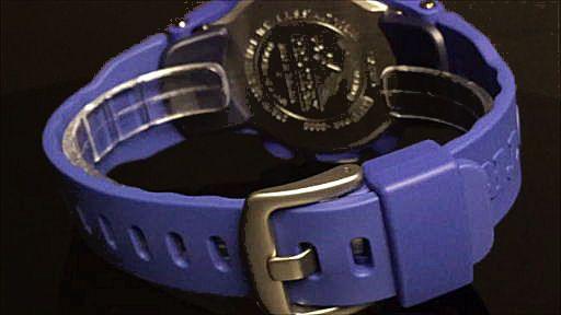 カシオ プロトレック デジタルソーラー電波腕時計 CASIO PRO TREK PRW-3000-2BJF