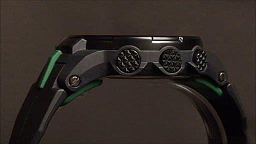 カシオ プロトレック デジタルソーラー電波腕時計 CASIO PRO TREK PRW-S3100-1JF