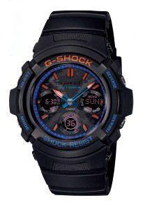 CASIO G-SHOCK AWG-M100SCT-1AJF