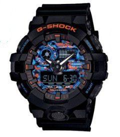 CASIO G-SHOCK GA-700CT-1AJF