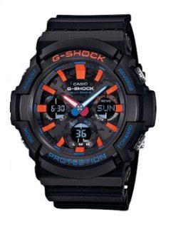 CASIO G-SHOCK GAW-100CT-1AJF