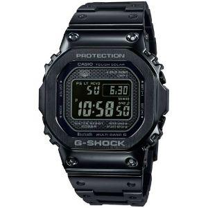 カシオGショック Bluetooth 搭載 ソーラー電波腕時計 GMW-B5000GD-1JF
