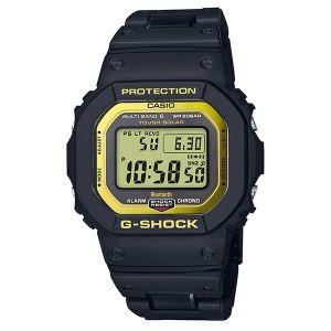 CASIO G-SHOCK Bluetooth搭載  ソーラー電波腕時計 GW-B5600BC-1JF