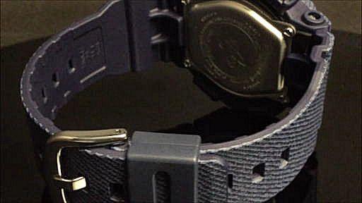 カシオ ベビーG アナ・デジ 腕時計 CASIO Baby-G  BA-110DE-2A1JF