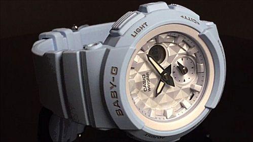 カシオ ベビーG アナ・デジ 腕時計 CASIO Baby-G  BGA-190BE-2AJF