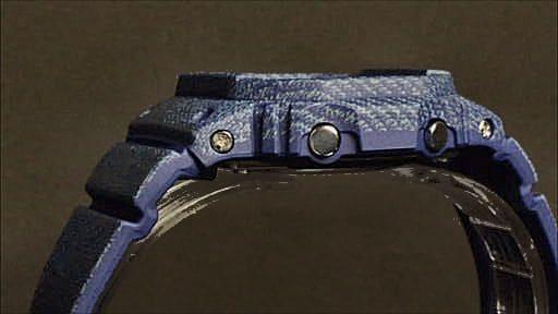 カシオ ベビーG デジタル腕時計 CASIO BABY-G BGD-560DE-2JF