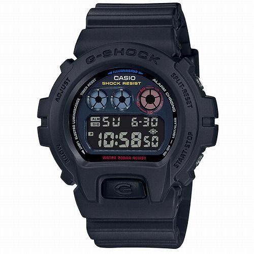 CASIO G-SHOCK DW-6900