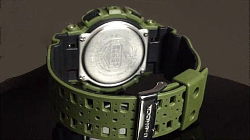 カシオGショック アナログ・デジタル腕時計 CASIO G-SHOCK GA-110LP-3AJF